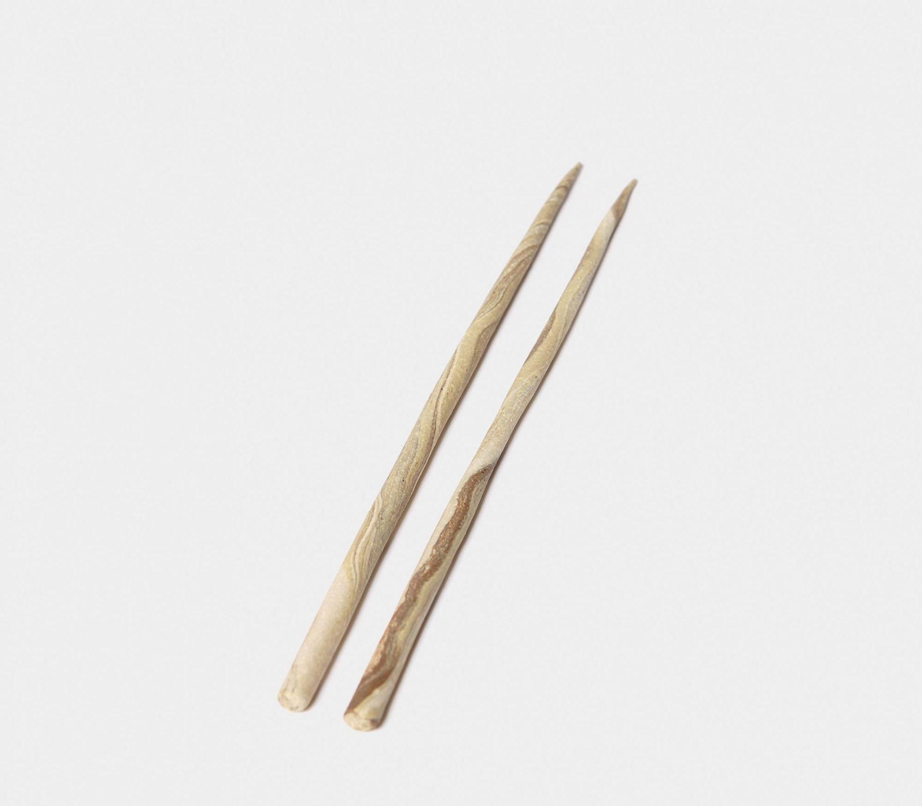 Kana Marbled Chopsticks