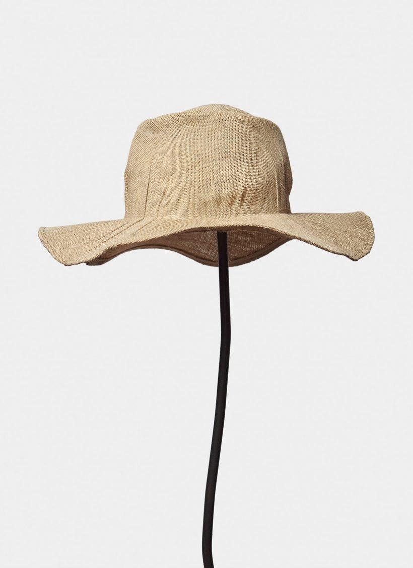 Reinhard Plank Nana Straw Hat_Main