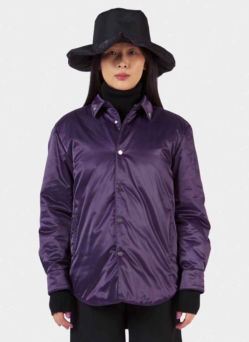 Overcoat Dropped Shoulder Liner_Main